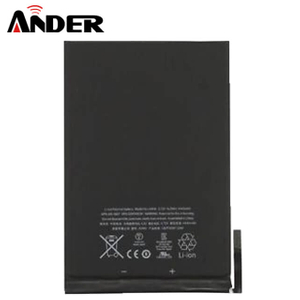 Apple iPad Mini 2 Li-Polymer Replacement Battery
