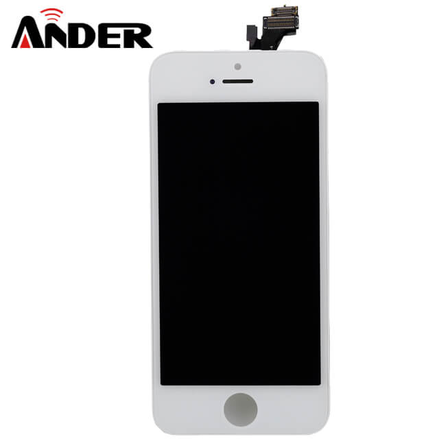 iPhone 5 LCD Digitizer Replacement Frame Assembly