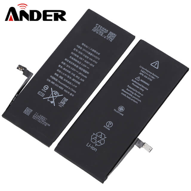 Apple iPhone 6 Plus Lithium Battery Replacement