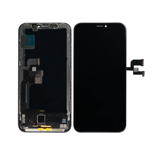 iPhone X LCD Screen and Digitizer Replacement Full Assembly Wholesale Cheap Price