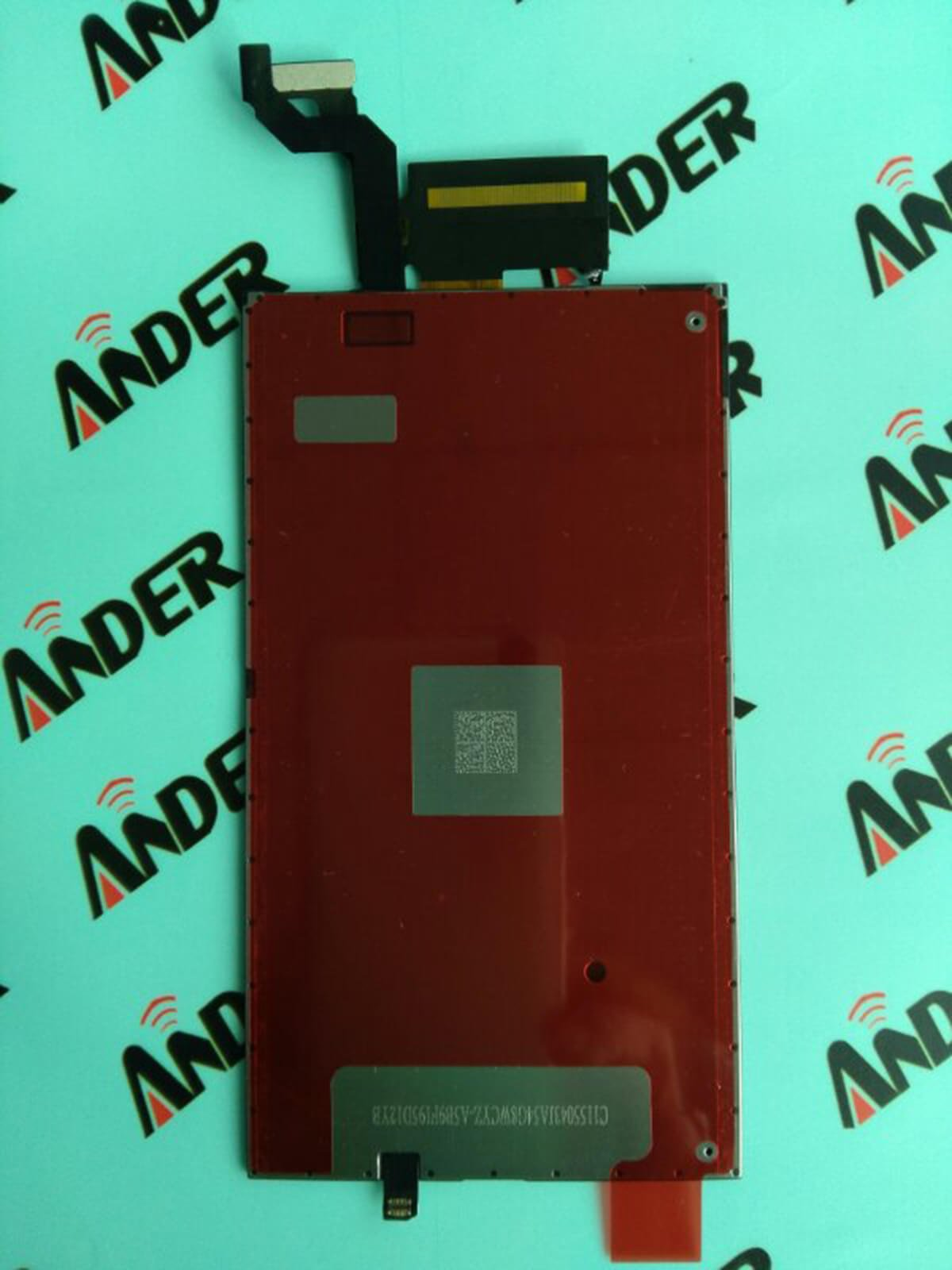 ANDER 6S Plus OEM-Compliant Incell LCD