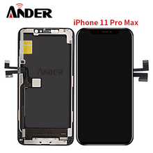 iPhone 11 Pro Replacement LCD Screen Full Assembly Black