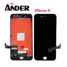 iPhone 8 LCD Screen Replacement Wholesale Manufacture Black