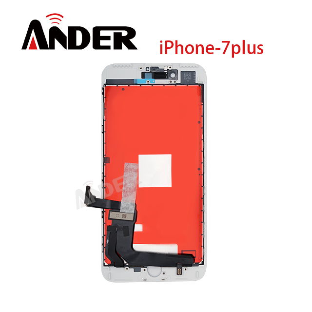 iPhone 7 Plus LCD Display Replacement With Digitizer White