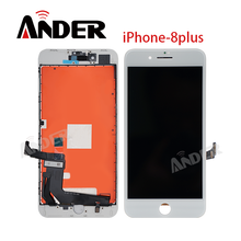 iPhone 8 Plus Display Assembly LCD Digitizer White